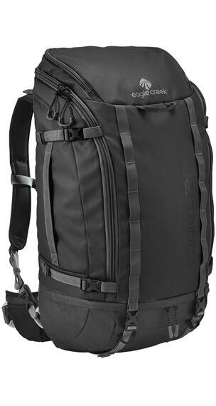 Eagle Creek Systems Go Duffel Pack 60L Black (010)